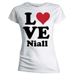 T-Shirt One Direction 186810