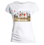 T-Shirt One Direction 186838