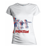 T-Shirt One Direction 186842