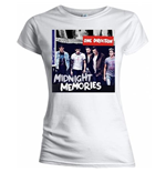 T-Shirt One Direction 186856