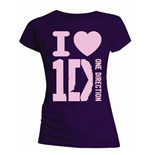 T-Shirt One Direction 186867