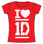 T-Shirt One Direction 186883