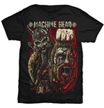 T-Shirt Machine Head  186964