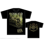 T-Shirt Machine Head  186968