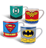 Tasse Justice League 186988