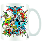 Tasse Justice League 186990
