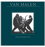 Vinyl Van Halen - Women And Children First (Remastered)