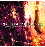 Vinyl My Chemical Romance - I Brought You My Bullets, You Brought Me Your Love