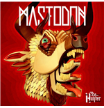 Vinyl Mastodon - The Hunter