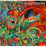 Vinyl Mastodon - Once More ' Round The Sun (2 Lp)