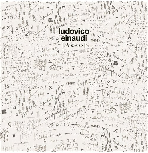 Vinyl Ludovico Einaudi - Elements (2 Lp)