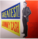 Vinyl Johnny Cash - Greatest