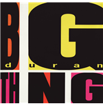 Vinyl Duran Duran - Big Thing (2 Lp)