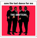 Vinyl Drifters - Save The Last Dance For Me