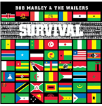 Vinyl Bob Marley & The Wailers - Survival