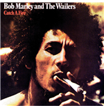 Vinyl Bob Marley & The Wailers - Catch A Fire