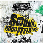 Vinyl 5 Seconds Of Summer - Sounds Good Feels Good