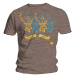 T-Shirt Mumford And Sons Babel Deers