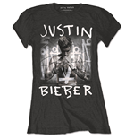 T-Shirt Justin Bieber - Purpose Album