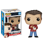 Actionfigur Friends POP! Joey Tribianni 9 cm