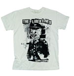 T-Shirt The Libertines Albio to Utopia