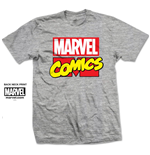 T-Shirt Marvel Superheroes 189911