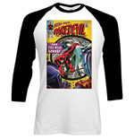 langärmeliges T-Shirt Marvel Superheroes 189920