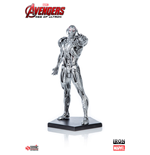 Actionfigur Sonderagent - The Avengers 189982