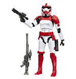 Actionfigur Star Wars 190003
