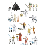 Actionfigur Star Wars 190005