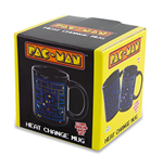 Tasse Pac-Man thermo