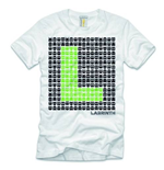 T-Shirt Labrinth 190119