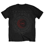 T-Shirt Crossfaith Ornament