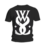 T-Shirt While She Sleeps 190150