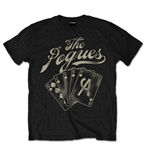 T-Shirt The Pogues Ace