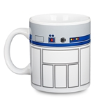 Tasse Star Wars - R2 D2 Fashion