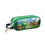 Etui The Good Dinosaur doppelt
