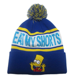Mütze Die Simpsons Eat My Shorts