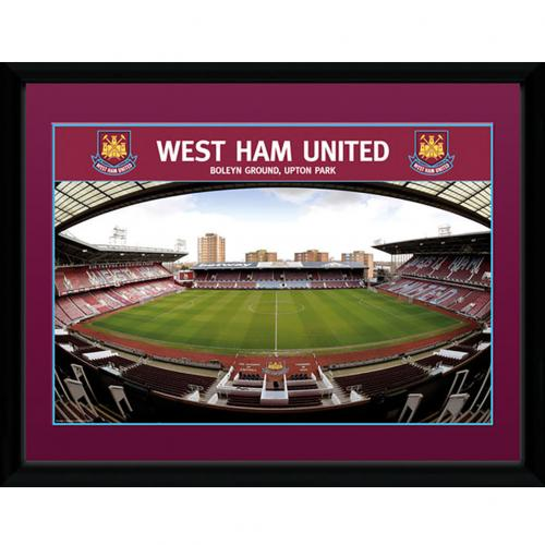 Kunstdruck West Ham United 190447
