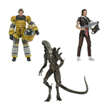 Aliens Actionfiguren 18 cm Serie 6 Sortiment (14)
