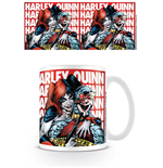 Tasse Superhelden DC Comics 190464