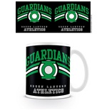 DC Comics Tasse Green Lantern Athletics