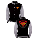 Sweatshirt Superman 190510