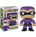 Phantom POP! Heroes Vinyl Figur The Phantom 10 cm