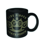 Tasse Five Finger Death Punch  191066