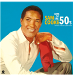 Vinyl Sam Cooke - Hits Of The 50's