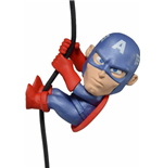 Actionfigur Captain America  191760
