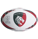 Rugbyball Leicester 191908