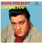 Vinyl Elvis  Presley - Loving You