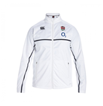 Jacke England Rugby 2015-2016 (Weiss)